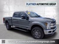 Pre-Owned 2019 Ford Super Duty F-350 SRW LARIAT Pickup