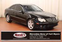Pre-Owned 2008 Mercedes-Benz CLK-Class 3.5L in Fort Myers