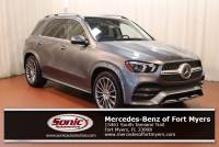 Pre-Owned 2020 Mercedes-Benz GLE 450 GLE 450 in Fort Myers