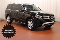Certified Pre-Owned 2019 Mercedes-Benz GLS 450 GLS 450 in Fort Myers