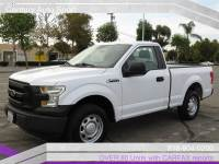 2015 Ford F-150 XL 1-Owner