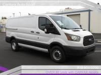 2015 Ford Transit Cargo 250 1-Owner