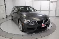 Used 2013 BMW 3 Series For Sale at Duncan's Hokie Honda   VIN: WBA3A9G52DNP36072