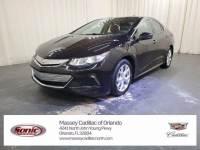 Pre-Owned 2018 Chevrolet Volt 5dr HB Premier VIN1G1RB6S52JU107227 Stock NumberTJU107227