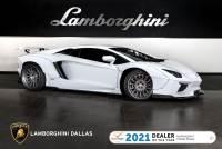 Used 2012 Lamborghini Aventador For Sale Richardson,TX | Stock# LC705 VIN: ZHWUC1ZD3CLA00107