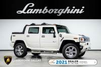Used 2008 Hummer H2 For Sale Richardson,TX   Stock# LC738 VIN: 5GRGN22868H106494