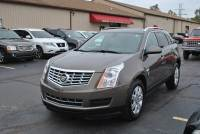 2014 Cadillac SRX Luxury Collection for sale in Flushing MI