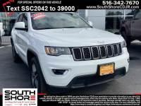 Used 2018 Jeep Grand Cherokee Laredo 4x4 For Sale | Inwood NY