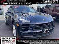 Used 2020 Porsche Macan S For Sale   Inwood NY