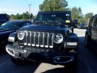 Used 2021 Jeep Wrangler Unlimited Sahara in Gaithersburg
