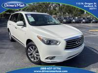 Used 2015 INFINITI QX60 For Sale in Orlando, FL (With Photos) | Vin: 5N1AL0MN2FC536887