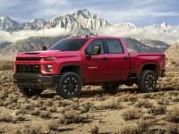 2021 Chevrolet Silverado 2500HD Custom Truck In Kissimmee | Orlando