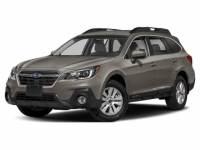 Pre-Owned 2018 Subaru Outback 2.5i Premium SUV