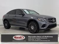 2018 Mercedes-Benz GLC 300 GLC 300 Coupe in McKinney