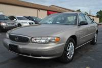2003 Buick Century for sale in Flushing MI