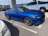 Used 2017 Ford Mustang EcoBoost Coupe