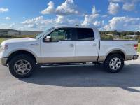 Used 2014 Ford F-150 King Ranch Pickup