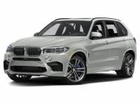Used 2016 BMW X5 M in Gaithersburg