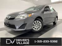 Used 2012 Toyota Camry For Sale at Burdick Nissan | VIN: 4T4BF1FK6CR178614