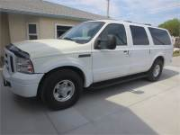 Excellent Ford Excursion