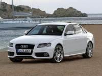 Pre-Owned 2012 Audi A4 4dr Sdn Auto quattro 2.0T Premium
