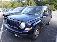 Used 2013 Jeep Patriot For Sale at Moon Auto Group   VIN: 1C4NJRBB9DD263043