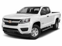 Used 2020 Chevrolet Colorado 2WD LT Pickup