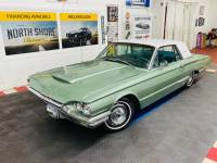 1964 Ford Thunderbird - VERY ORIGINAL CLASSIC - FUN PROJECT - SEE VIDEO