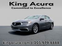 Certified Pre-Owned 2018 Acura TLX 2.4L FWD for Sale in Hoover near Homewood, AL