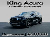 Pre-Owned 2019 Chevrolet Blazer FWD 4dr w/2LT in Hoover, AL