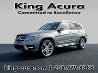 Pre-Owned 2012 Mercedes-Benz GLK-Class RWD 4dr GLK 350 in Hoover, AL