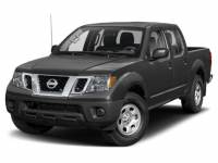 Used 2020 Nissan Frontier PRO-4X Pickup