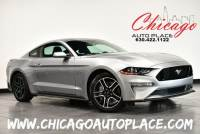 2020 Ford Mustang GT - 5.0L TI-VCT V8 ENGINE BLACK CLOTH INTERIOR KEYLESS GO BACKUP CAMERA 18'' ALLOY WHEELS BLUETOOTH CONNECTIVITY
