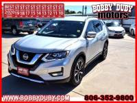 Used 2019 Nissan Rogue For Sale at Bobby Duby Motors | VIN: 5N1AT2MT6KC743075