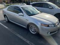 Used 2007 Acura TL For Sale at Harper Maserati   VIN: 19UUA66237A047149