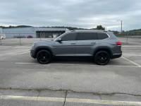 Used 2019 Volkswagen Atlas For Sale at Harper Maserati   VIN: 1V2NR2CA4KC529771