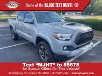 Used 2019 Toyota Tacoma 4WD 4WD TRD Sport Double Cab 5' Bed V6 AT