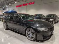 Used 2016 BMW M3 COMPETITION
