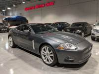Used 2007 Jaguar XK R