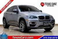 2014 BMW X6 xDrive35i for sale in Carrollton TX