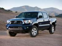 2015 Toyota Tacoma Prerunner Truck In Clermont, FL