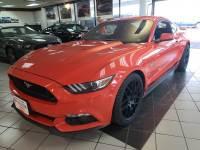 2015 Ford Mustang GT Premium NAVI CAMERA for sale in Cincinnati OH