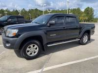 Used 2007 Toyota Tacoma 2WD Double Cab Short Bed V6 Automatic PreRunner