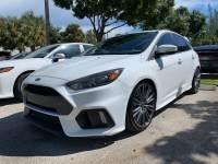 Quality 2017 Ford Focus West Palm Beach used car sale