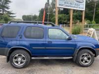 Used 2004 Nissan Xterra SE