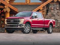 Used 2021 Ford F-250SD West Palm Beach