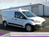2019 Ford Transit LWB Connect Cargo 1-Owner