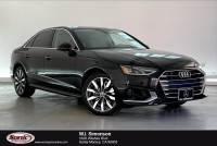 2020 Audi A4 Premium in Santa Monica