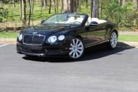 2015 Bentley Continental GTC V8 S GT V8 S