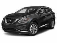 Used 2018 Nissan Murano Platinum SUV